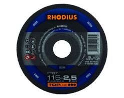 rhodius-techniek